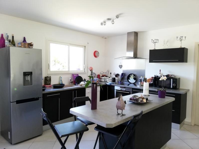 Vente maison / villa Gemozac 190000€ - Photo 3