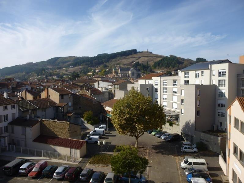 Vente appartement Tarare 165000€ - Photo 8