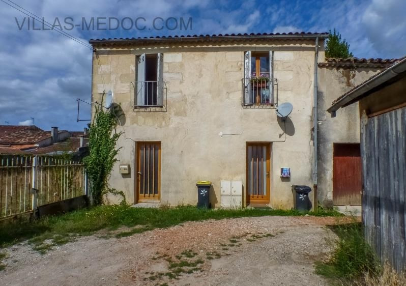 Investment property building Lesparre medoc 107 500€ - Picture 1