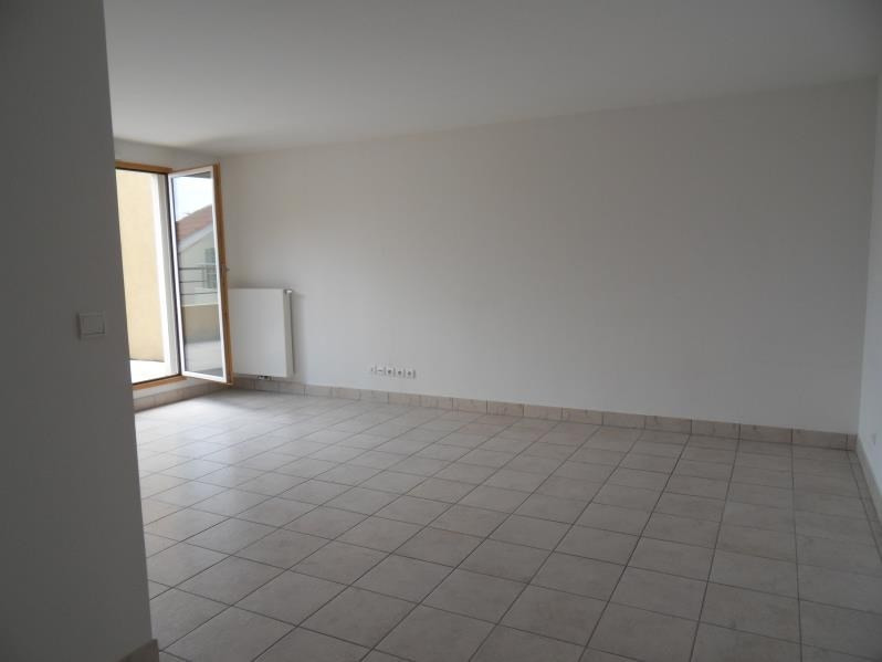 Location appartement Villeurbanne 773€ CC - Photo 2