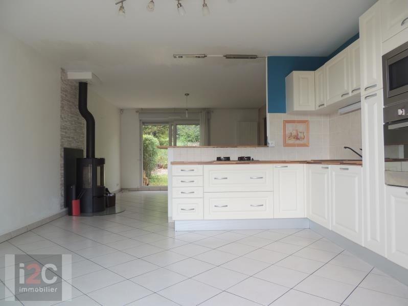 Venta  casa Gex 570000€ - Fotografía 3
