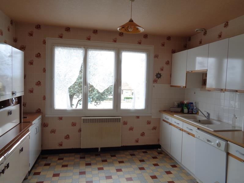 Vente maison / villa Pamproux 100700€ - Photo 4
