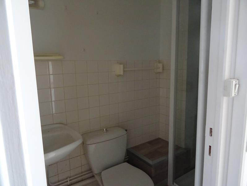 Alquiler  apartamento Moulins 270€ CC - Fotografía 4