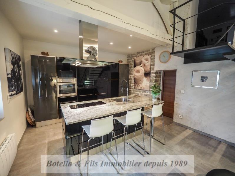 Venta  casa Uzes 472500€ - Fotografía 5