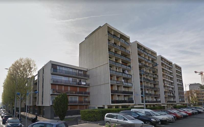 Vente appartement Sarcelles 180000€ - Photo 1