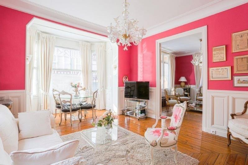 Venta de prestigio  casa Villers sur mer 1100000€ - Fotografía 3
