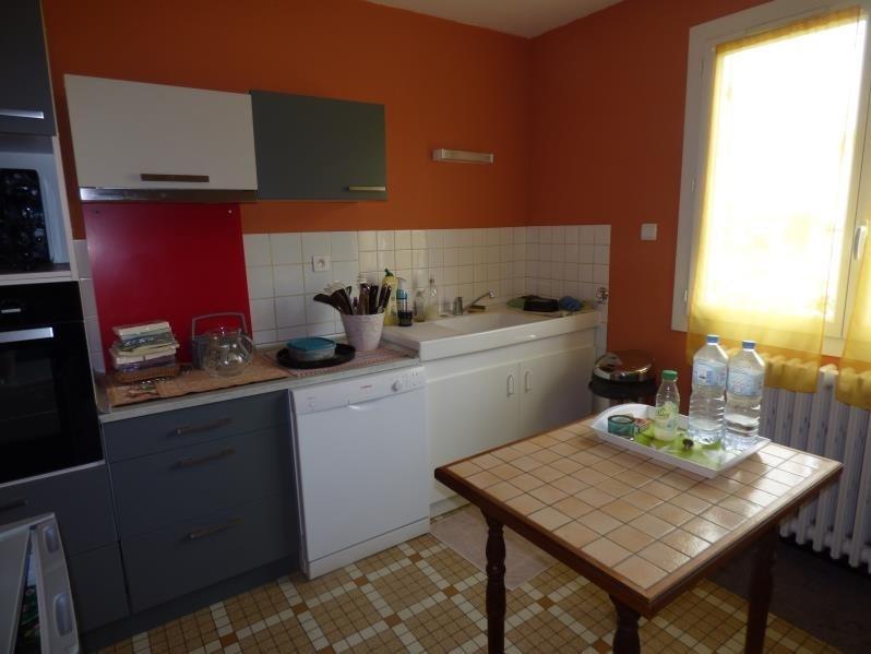 Verkauf haus Dornes 144450€ - Fotografie 3