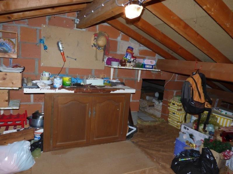 Sale house / villa Aiguefonde 210000€ - Picture 4