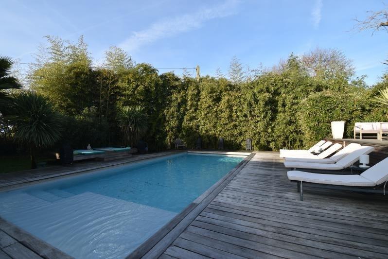 Deluxe sale house / villa Merignac 1190000€ - Picture 6