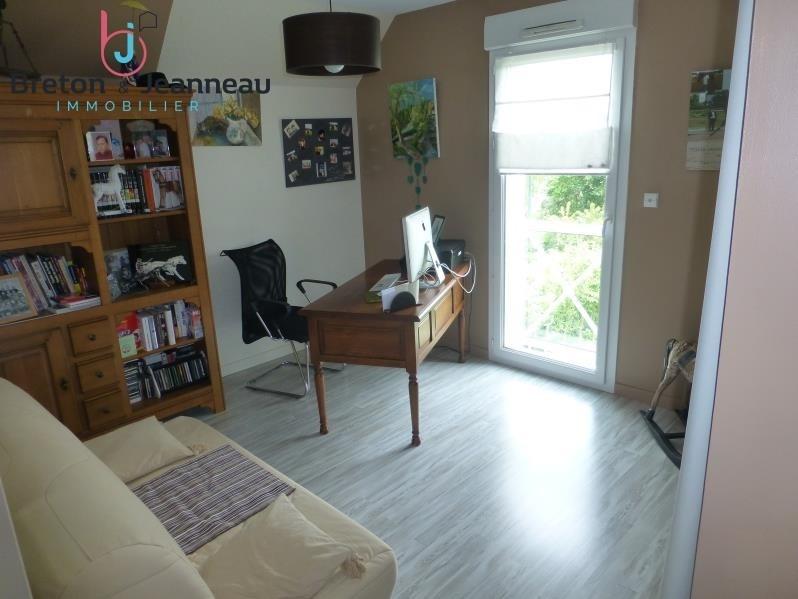 Sale house / villa St jean sur mayenne 259950€ - Picture 9
