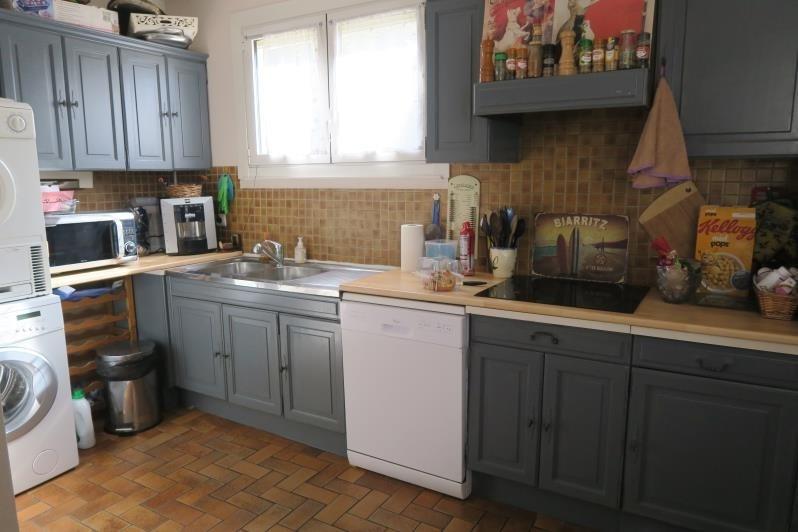Vendita casa Voisins le bretonneux 530400€ - Fotografia 5