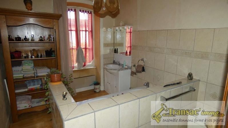 Vente maison / villa Tours sur meymont 59 950€ - Photo 6