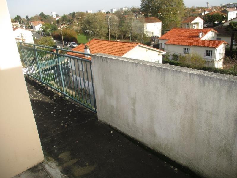 Vente appartement Niort 89900€ - Photo 5