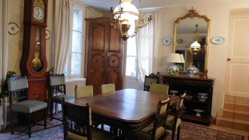 Sale house / villa St savin 242500€ - Picture 8