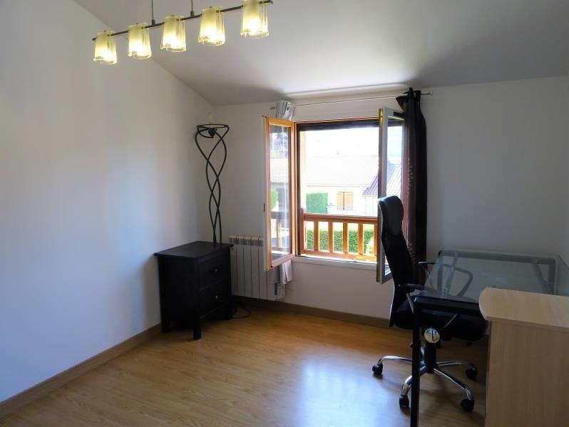 Vente maison / villa St jean de bournay 299000€ - Photo 15