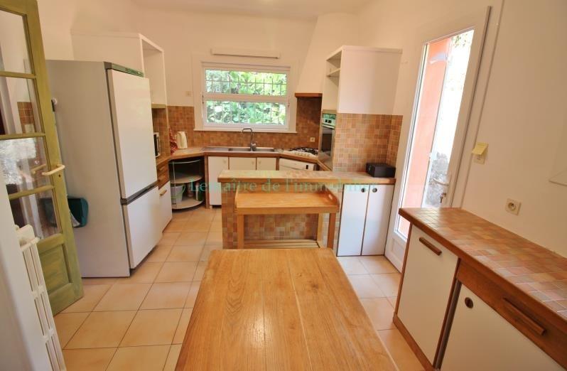 Vente de prestige maison / villa Grasse 650000€ - Photo 16