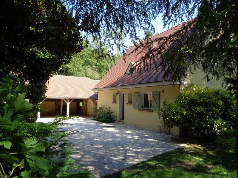 Revenda casa Milon la chapelle 950000€ - Fotografia 10
