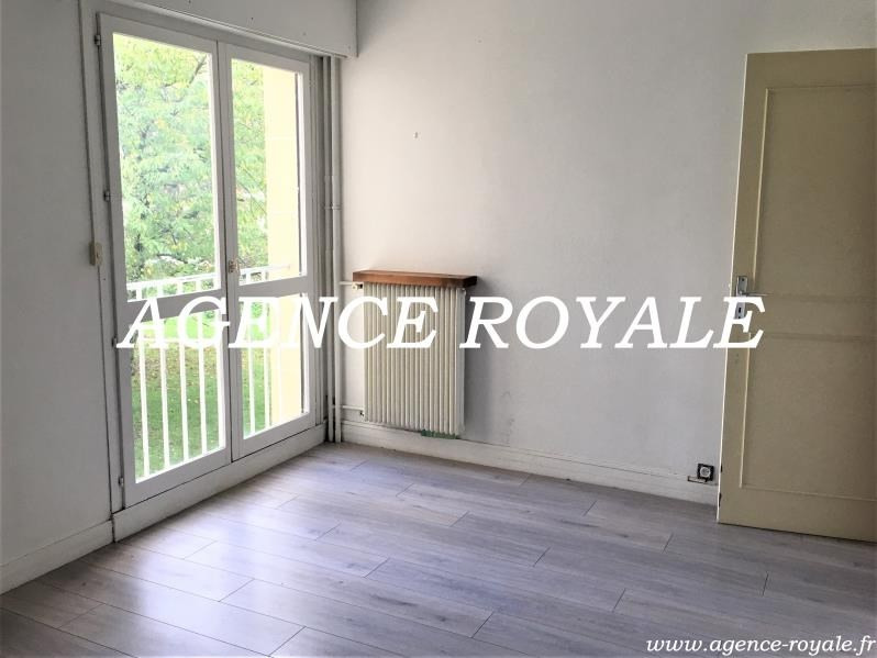 Sale apartment Chambourcy 325 000€ - Picture 8