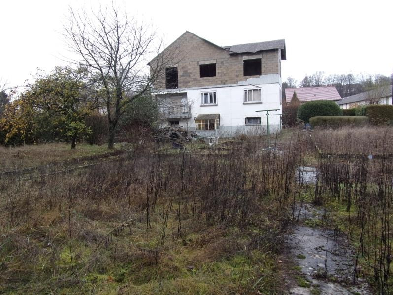 Vente maison / villa Audincourt 120 000€ - Photo 1