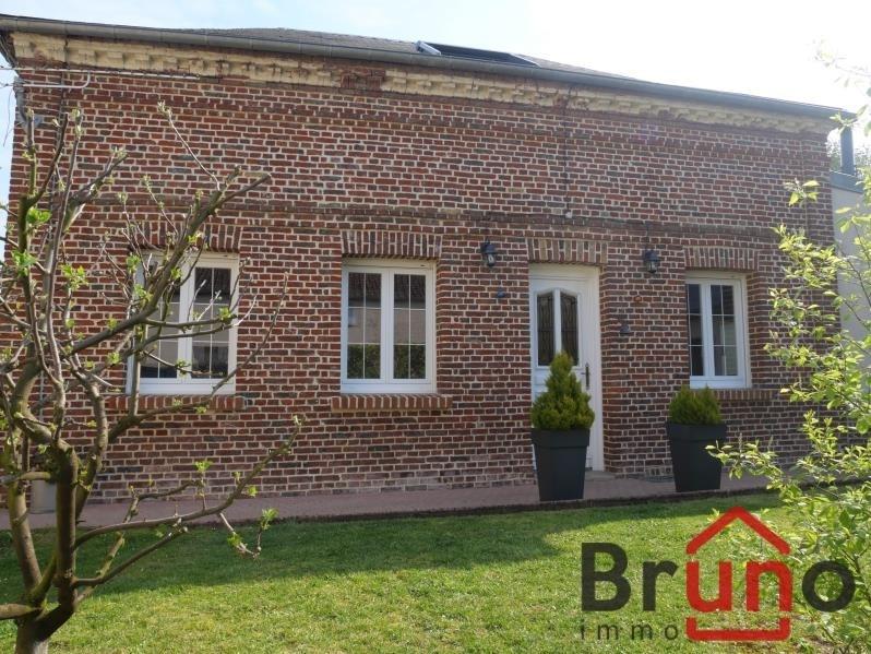 Vente maison / villa Nouvion 252000€ - Photo 2