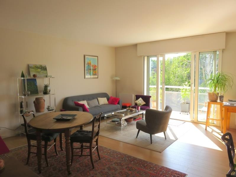 Vente appartement Le pecq 480 000€ - Photo 1