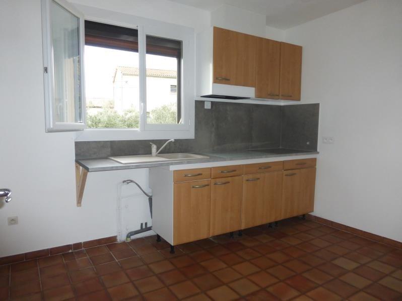 Rental house / villa St maximin la ste baume 1100€ CC - Picture 2