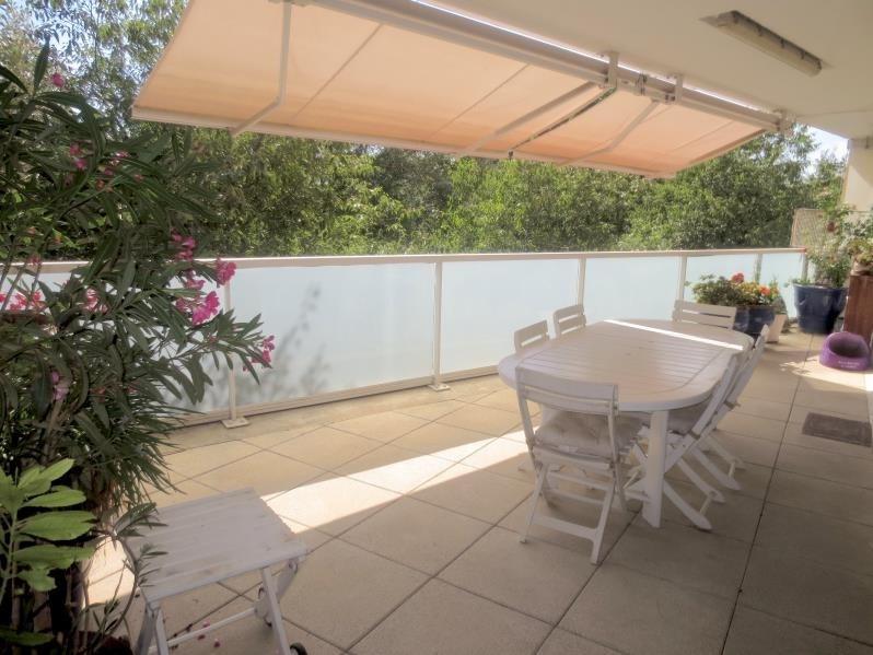Verkoop van prestige  appartement Montpellier 649000€ - Foto 2