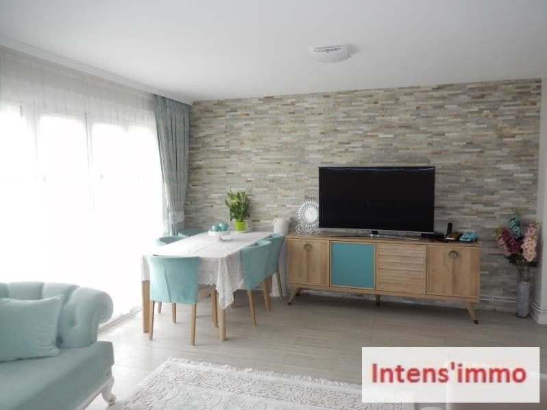 Sale apartment Romans sur isere 109 000€ - Picture 5