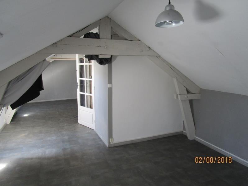 Vente maison / villa St maixent l ecole 89900€ - Photo 10