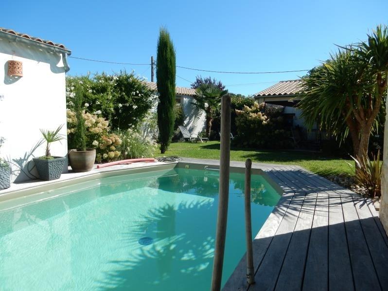 Vente de prestige maison / villa Dolus d'oleron 615000€ - Photo 3