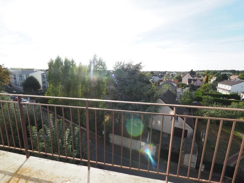 Vente appartement Bois d arcy 194250€ - Photo 4