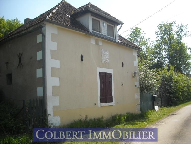 Sale house / villa Ouanne 88 000€ - Picture 3