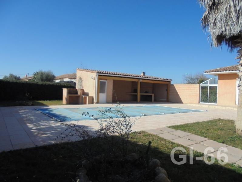 Sale house / villa Pia 390000€ - Picture 1