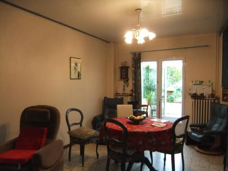 Sale house / villa Champignelles 128 400€ - Picture 2
