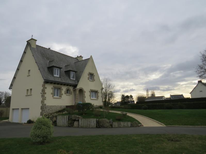 Sale house / villa Tregueux 282150€ - Picture 2