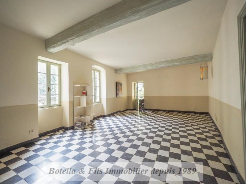 Venta  casa Uzes 448000€ - Fotografía 7