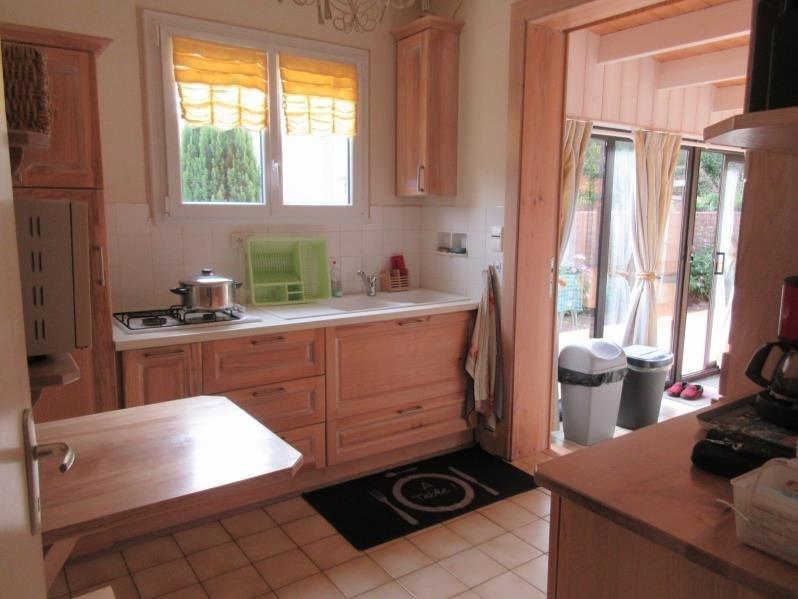 Vente maison / villa St brevin l ocean 381400€ - Photo 5