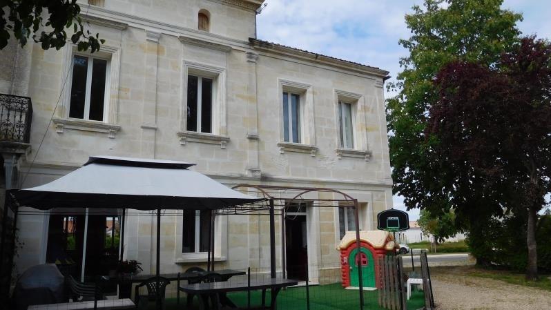 Vente maison / villa St andre de cubzac 335000€ - Photo 1
