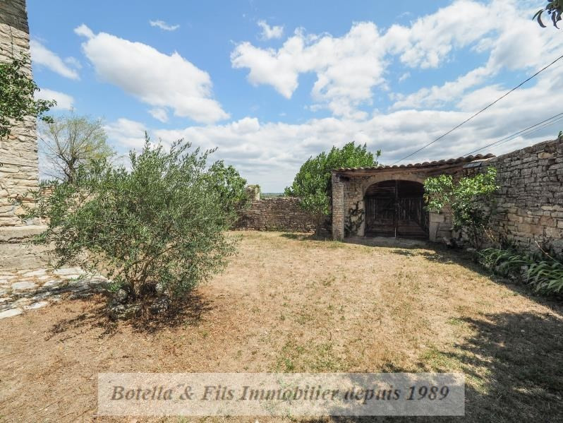 Vente de prestige maison / villa Barjac 650000€ - Photo 4