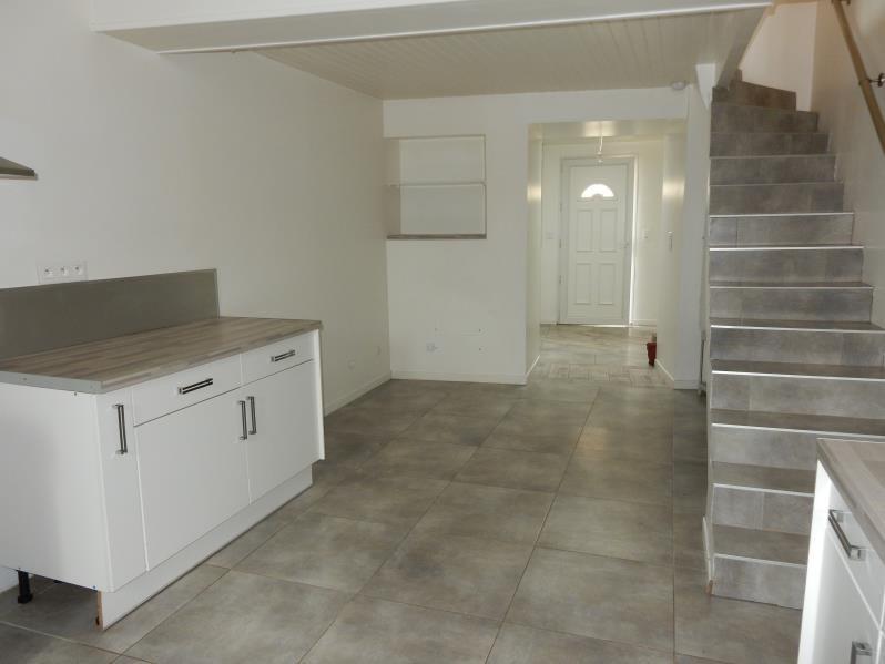 Vendita casa Langon 102900€ - Fotografia 2