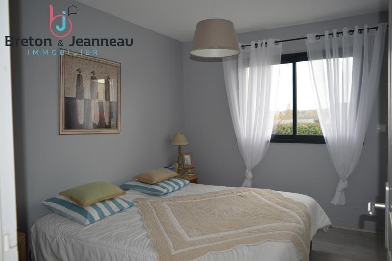Vente maison / villa Martigne sur mayenne 265200€ - Photo 2