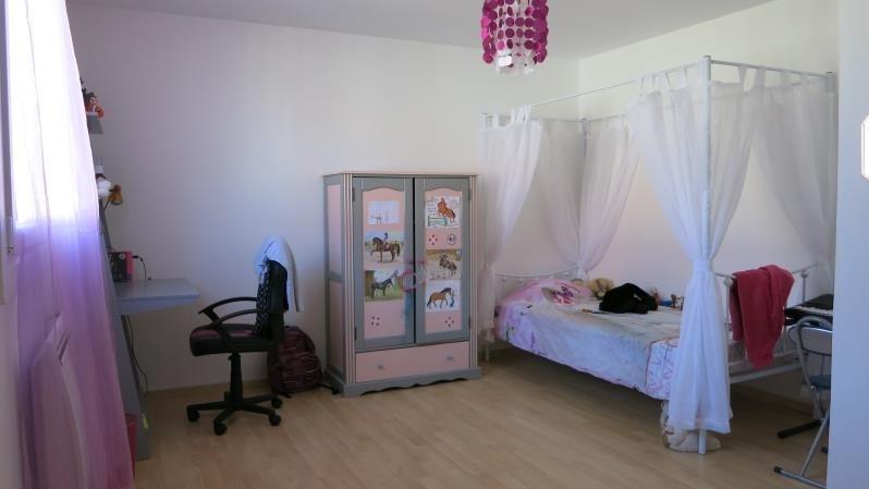 Vente maison / villa Quincy voisins 244400€ - Photo 6