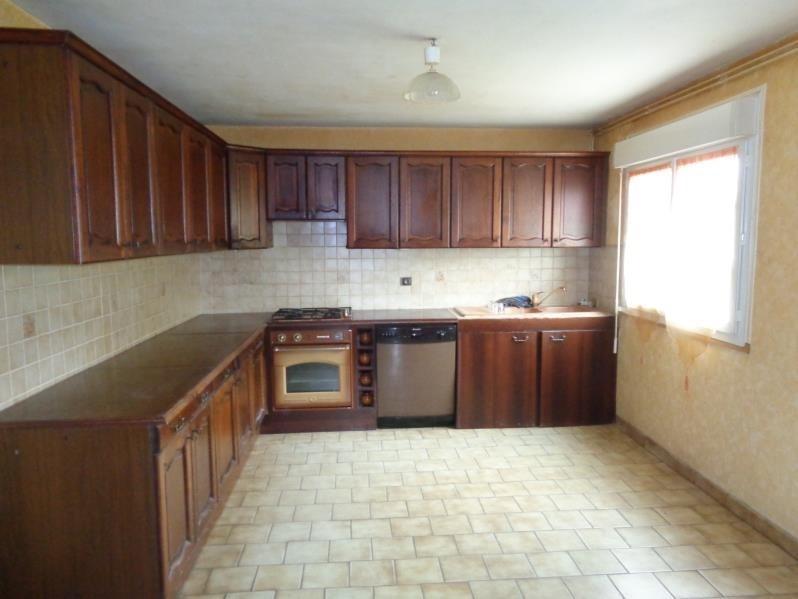 Vente maison / villa Pamproux 70200€ - Photo 4