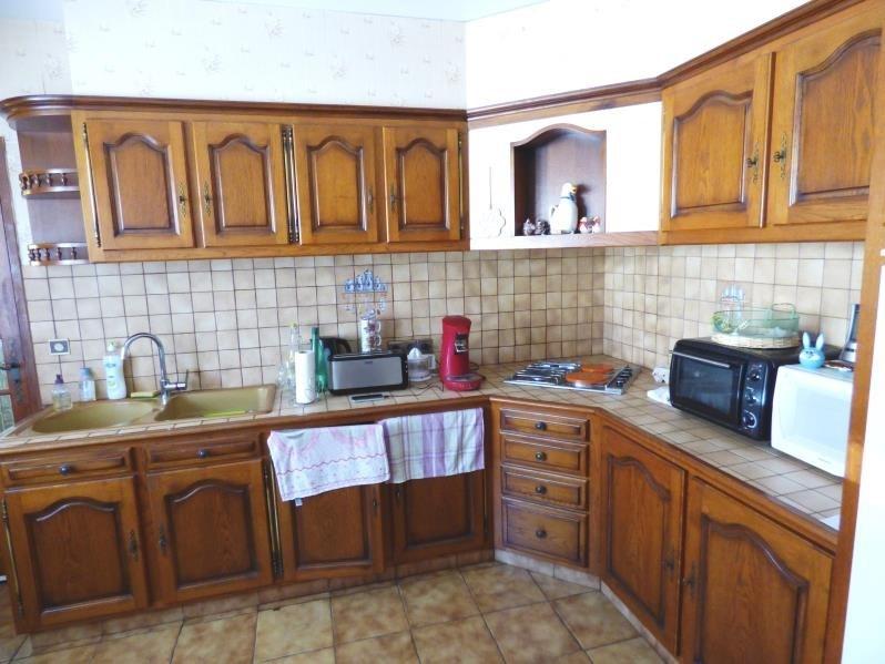 Rental house / villa Proche de mazamet 570€ CC - Picture 2