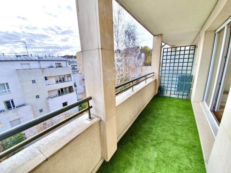 Sale apartment Issy les moulineaux 659000€ - Picture 3