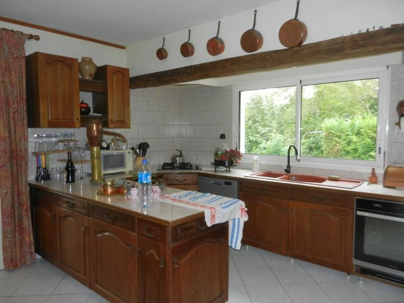 Vente maison / villa St christophe 424 000€ - Photo 9