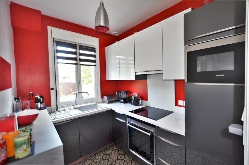 Vente maison / villa Houilles 625000€ - Photo 4