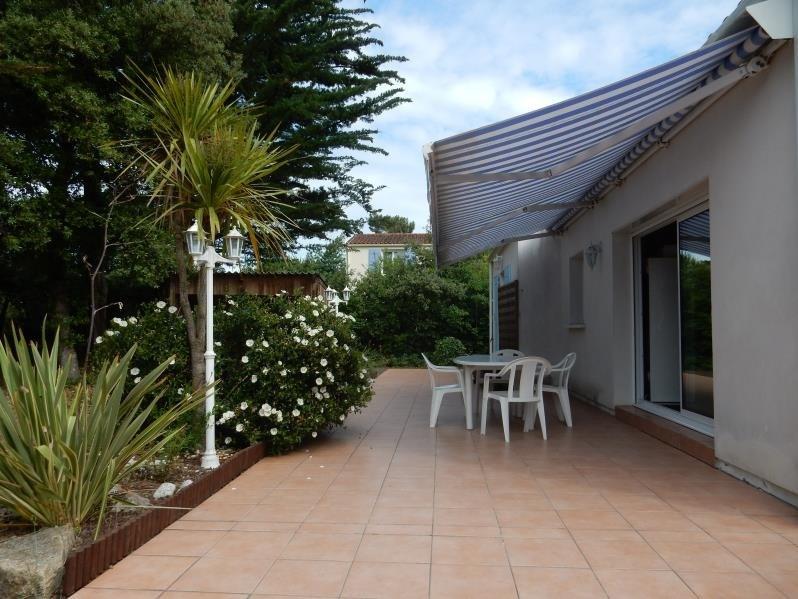 Vente maison / villa St georges d oleron 376000€ - Photo 2