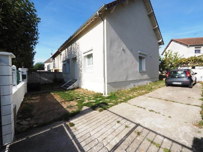Sale house / villa Bois d arcy 443000€ - Picture 1