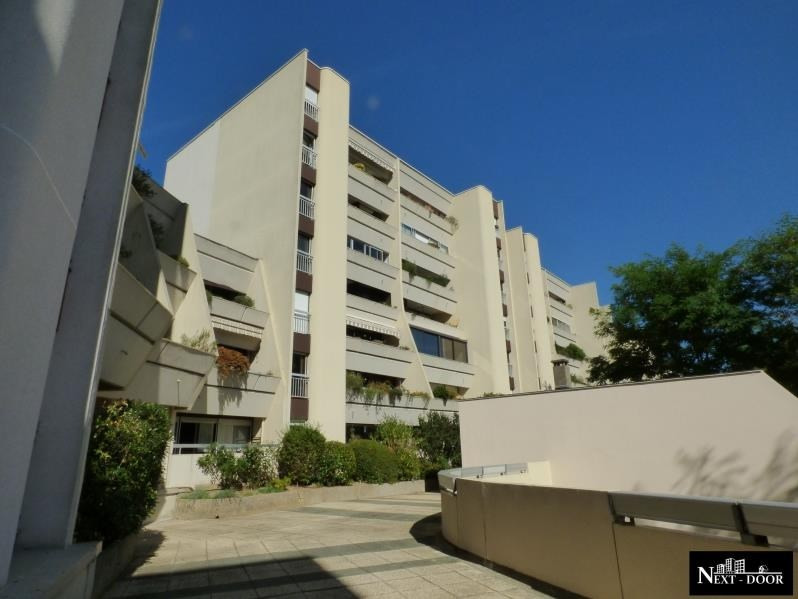 Vente appartement Elancourt 154 000€ - Photo 1